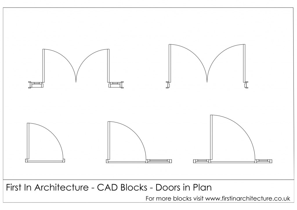 Pics Photos - Pictures Door Design Free Download Autocad ...