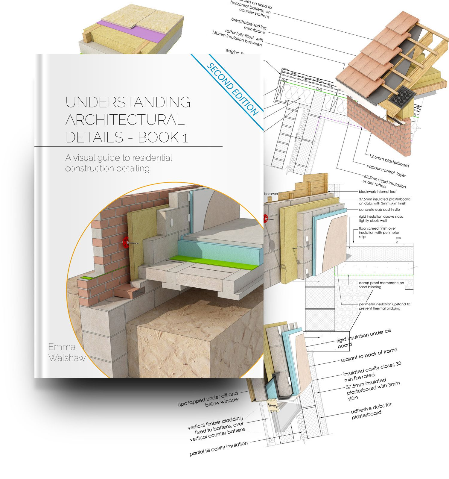 Understanding Architectural Details Second Edition